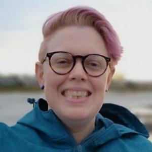 Dr Amy Sayer